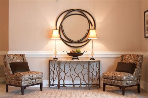 ideas for entryway foyer table ideas fresh design
