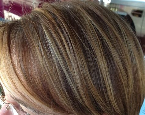 balayage cover gray hair idea to cover the gray crap my mom i want to share w