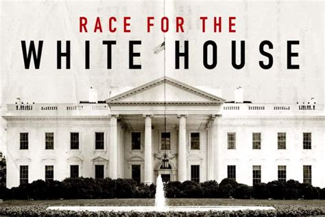 Race For The White House by Is The 2016 Election Freaking You Out Downshift With