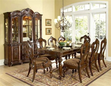 classic dining room sets classic dining room anniebjewelled com