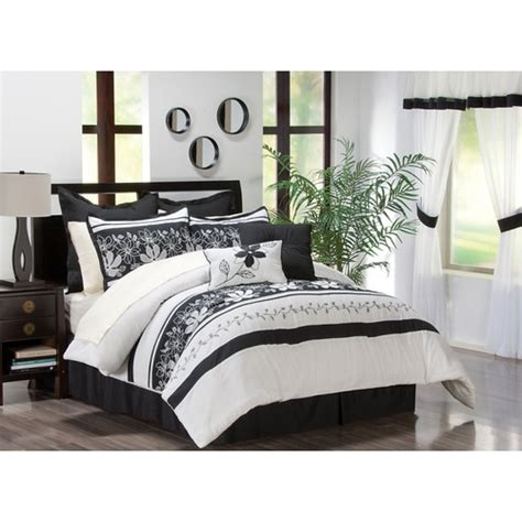 black white bedding modern black and white bedroom ideas