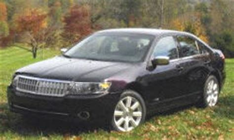 2008 lincoln mkz problems 2008 lincoln mkz engine problems and repair descriptions