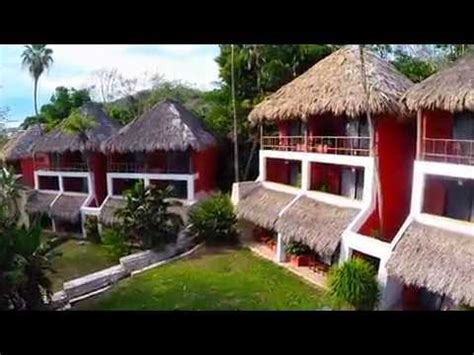 camino real tikal hotel camino real tikal san jose peten guatemala doovi