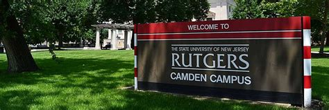 Rutgers Business School Mba Deadline by Rutgers Camden Student To Enroll In Accelerated Bs