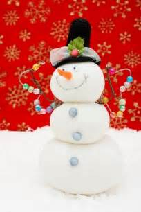 snowman christmas photo 22227867 fanpop