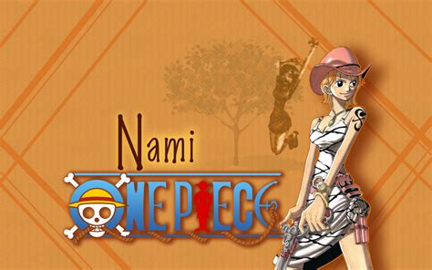 one piece nami wallpaper cuadros