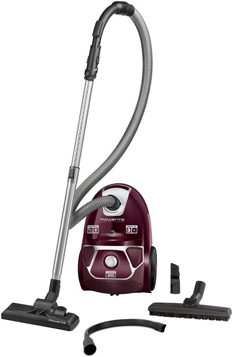 Vacuum Cleaner Rowenta rowenta ro3969 compact power home car bodenstaubsauger