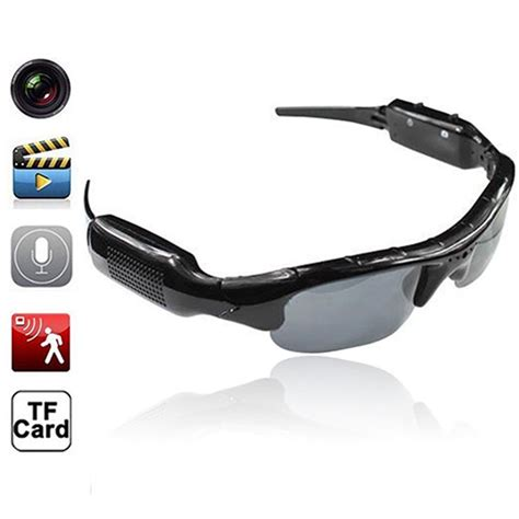 digital hd recorder sunglasses digital hd dvr recorder camcorder