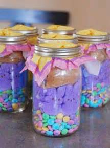 diy easter gifts 12 easter treats and recipes jars creative and basket ideas