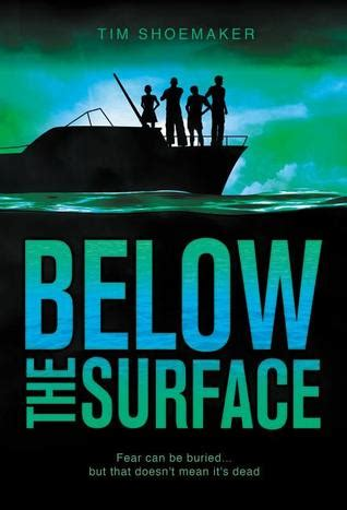 below the surface code of silence 3 by tim shoemaker