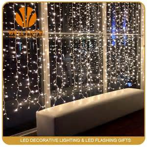 home decor with lights wedding lighting decor home decor led light curtain