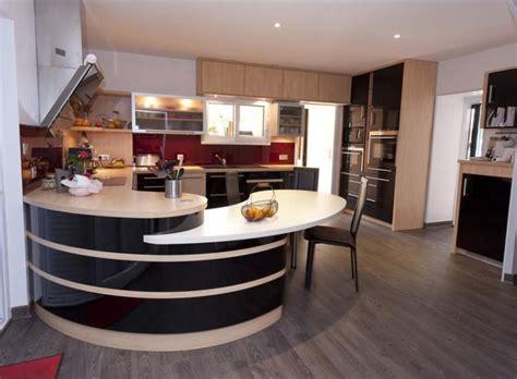 model de cuisine 駲uip馥 cuisine caradec mod 232 le verdi moderne cuisines am 233 nag 233 es