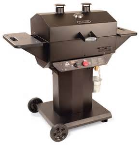 Outdoor Fireplace For Cooking - holland propane gas vintage grill contemporary outdoor grills by shop chimney