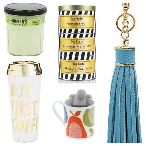 Small Gift Ideas Friday S Finds Small Gift Ideas Stuffers The