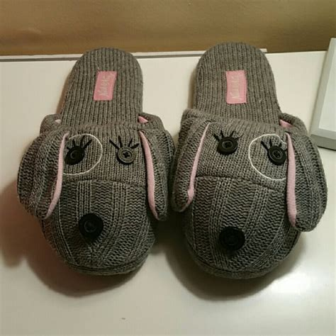 nick nora slippers nick nora nick nora knit slippers from s