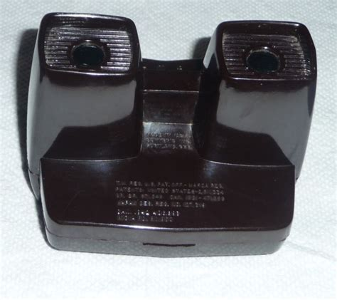 View Master Viewer Model K Warna Orange vintage viewmaster viewer shop collectibles daily