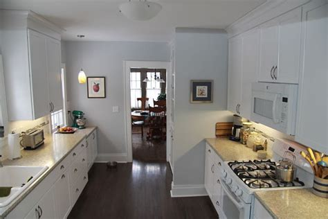 how to remodel a galley kitchen project of the month syracuse galley style kitchen remodel