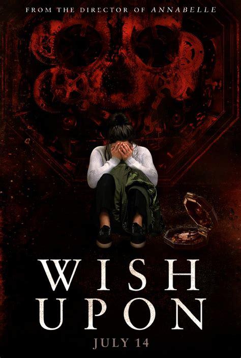 Watch Wish Upon 2017 Full Movie Wish Upon 2017 Full Movie Watch Online Free Filmlinks4u Is