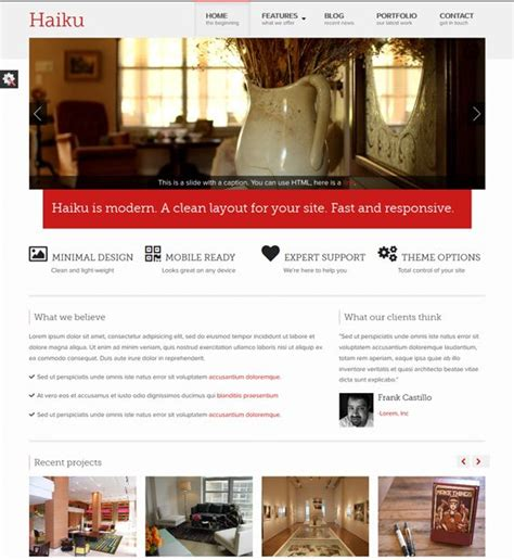 drupal theme table 25 best 25 of the best free drupal business themes images