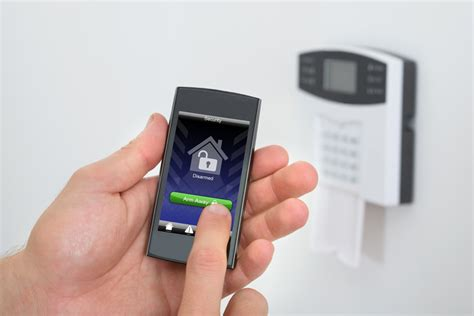 what to look for in a home security system circle city