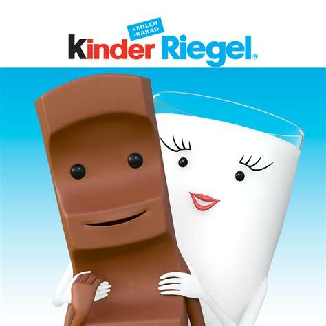 kinder riegel food beverage company