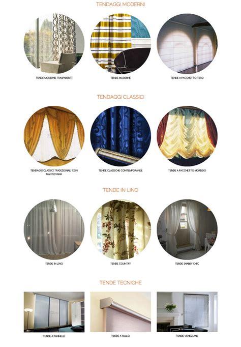 confezione tende confezione tende e tendaggi tende interni tendaggi torino