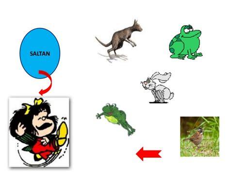 imagenes animales que saltan diapositivas tics ense 241 anza clasificaci 243 n de animales