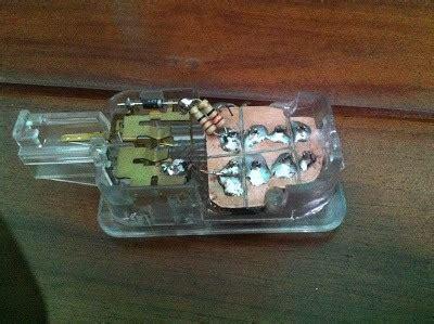 Pasang Lu Led Mobil membuat lu led untuk bagasi mobil electronics infoline