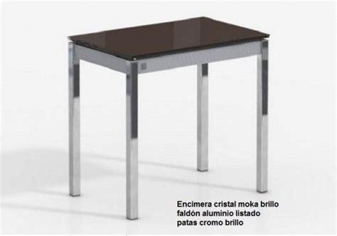 mesas de cocina extensibles peque as mejores 54 im 225 genes de mesas de cocina peque 241 as fijas