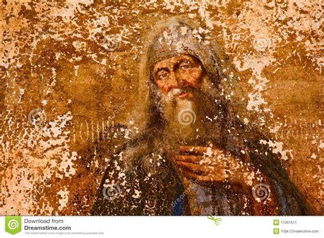 fresco old fresco stock image image 11261511