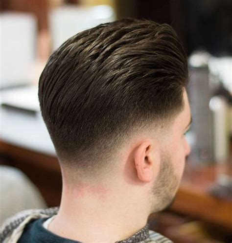 top mens fade haircuts   trendy