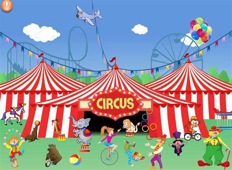 el circo con ventanas corazones en red 187 pan y circo