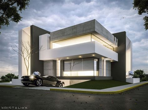 architect homes jc house architecture modern facade contemporary