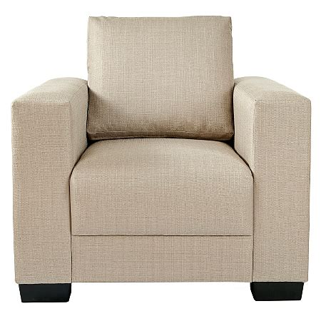 asda direct armchairs venlaw armchair in linen sofas armchairs asda direct