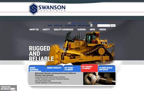 5974 best images about web site design inspiration user top 2015 industrial mining company website designs verde