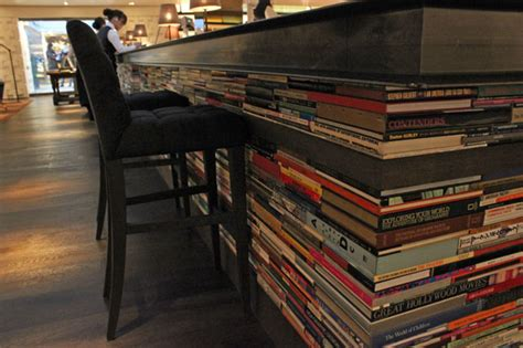 the bars books daikanyama t site tsutaya book store openbuildings