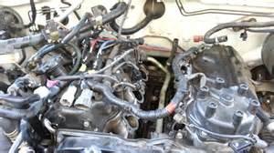 Knock Sensor Nissan Xterra Xterra Knock Sensor