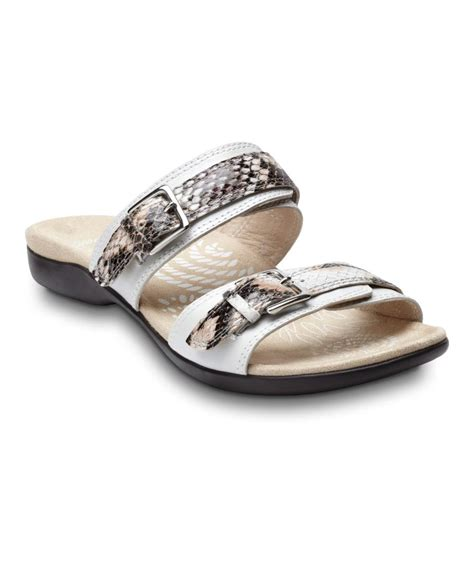 orthotics for sandals dr weil mystic ii womens orthotic sandals free shipping