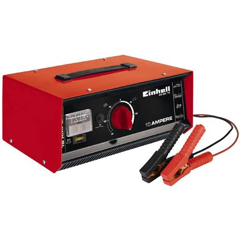 Charger Aki Lawren Automatic 12v Battery Charger 1 battery charger cc bc 15 einhell