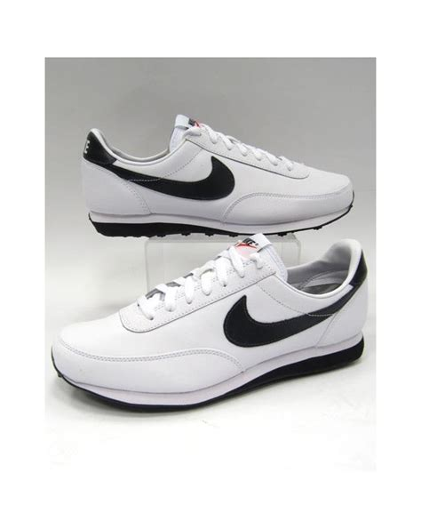 Nike Waffle Elite nike elite trainers white navy nike vintage shoes