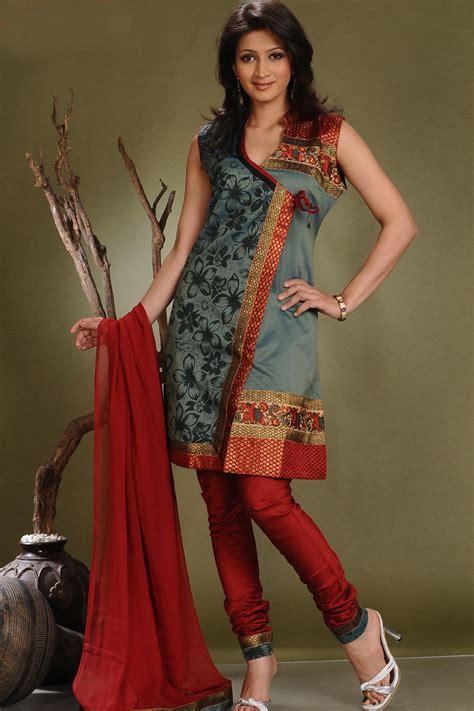 design fashion salwar kameez latest ready made salwar kameez and churidar kameez 2010