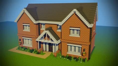 Building New House building my new house in minecraft youtube