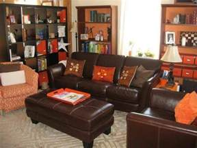 Living Room Ideas Orange And Brown by 11 Best Images About Living Room Orange Turquoise On