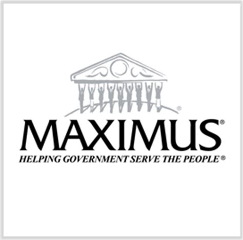 maximus to develop state insurance program curriculum