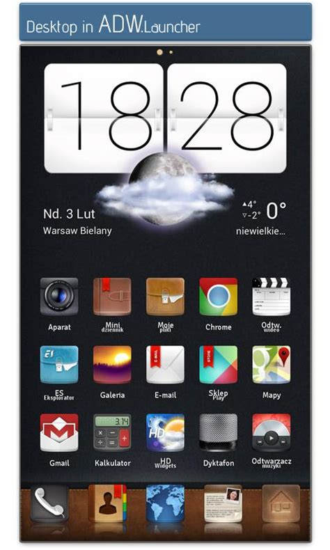 themes adw launcher dcikonz adw apex nova go theme android apps on google play