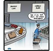 Airport Terminal Cartoons And Comics  Funny Pictures From