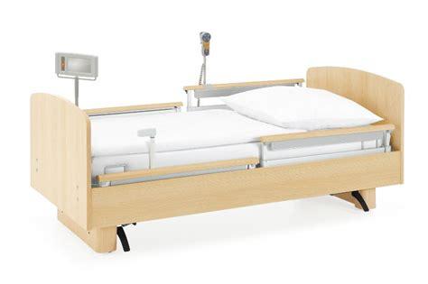 linet beds nursing care bed sentida 7 i linet beds mattresses