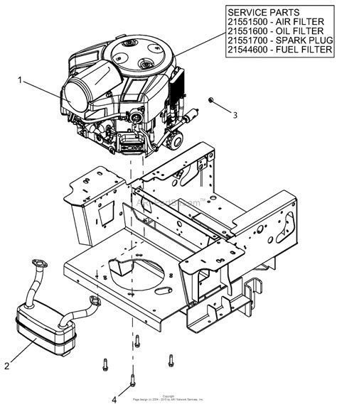 diagram of a lawn mower engine amazing briggs and stratton lawn mower engine parts