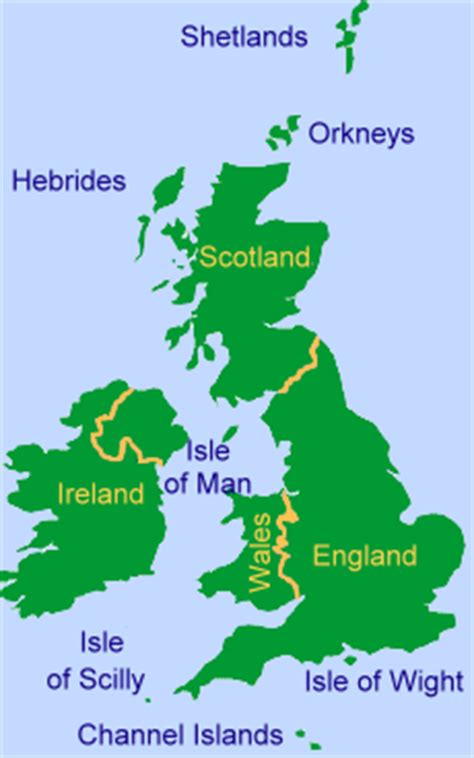 self build suppliers northern ireland isle of man what and where is the british isles great britain