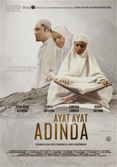 gratis download film indonesia ayat ayat cinta review film ayat ayat adinda 2015 terbaru download film